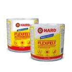 Tela Hard Flexfelt