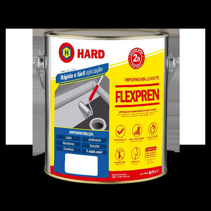 Impermeabilizante Hard Flexpren